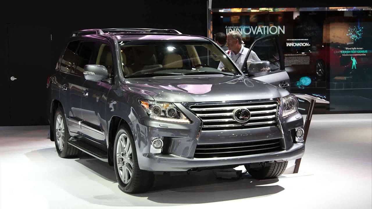 lexus lx 570 2015 model new youtube. Black Bedroom Furniture Sets. Home Design Ideas