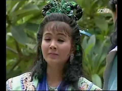Thanh Ngan de thuong P2