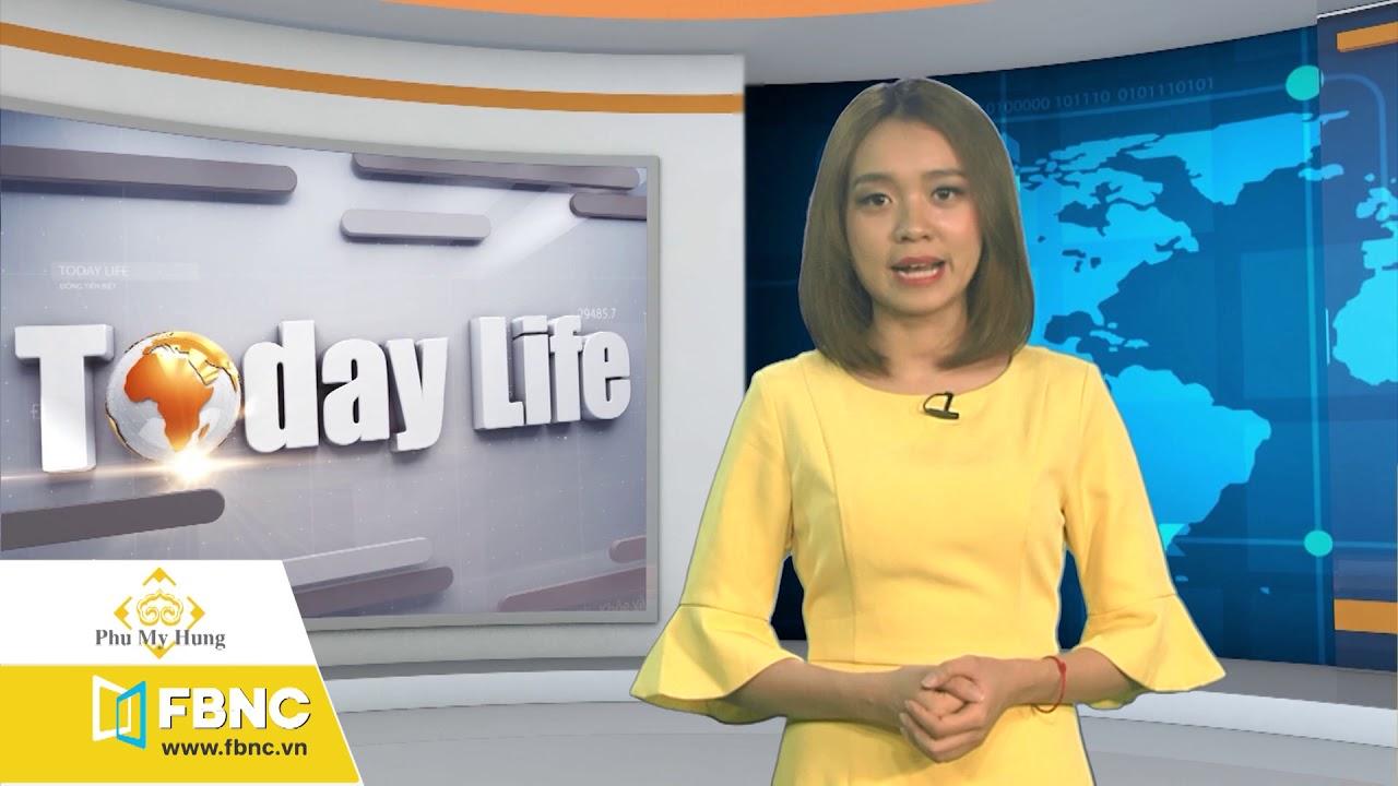 Tin tức 24h mới nhất ngày 18 tháng 3, 2020   Bản tin Today life – FBNC TV