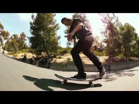 Go Skateboarding Day at Black Box 2012