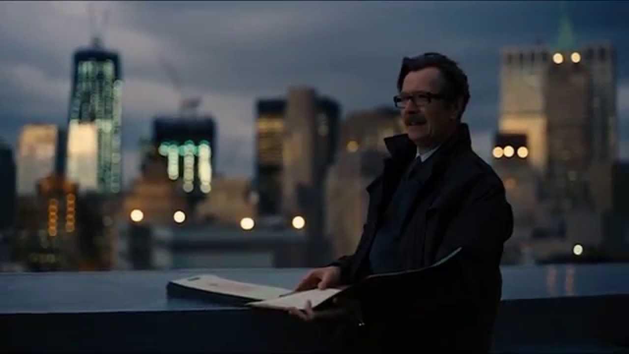 The Best Dark Knight Rises Alternate Ending