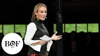 The Entire World is Watching Fashion, What Do We Want Them to Know? | Eva Kruse | #BoFVOICES