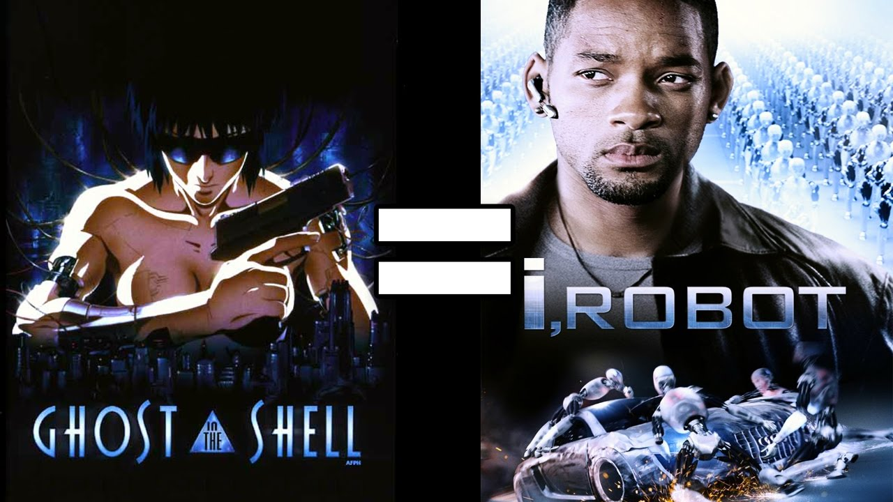12 Movies to Watch After You See 'Ghost in the Shell'