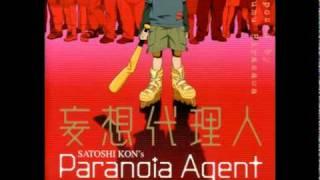 Paranoia Agent OST 14 - Toubou