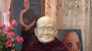 Pa-Auk Buddha Sasana Annual Meeting 2019