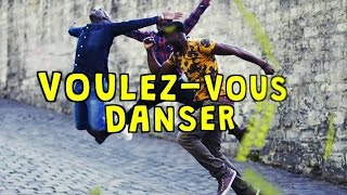 Presteej - Voulez vous danser (Lyrics video)