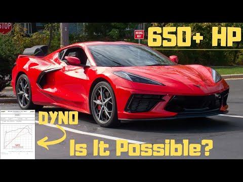 can-the-2020-corvette-c8-make-650+-horsepower?-*mid-engine-corvette*