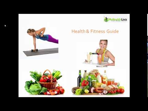 DIET TIPS 2019 | Health and Fitness