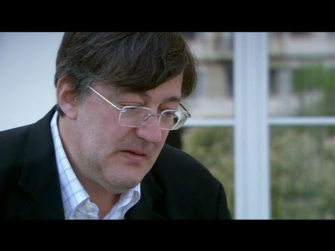 Stephen Fry Finds out Family Members Perished in the Holocaust - Who Do You Think You Are?