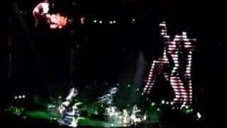 Bon Jovi march 10, 2008 ACC Toronto bad medicine