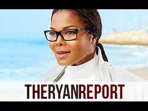 Janet Jackson Is Pregnant at 50! + Drake Cancels Tour From Ankle Injury :The RCMS w/ Wanda Smith