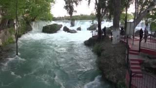 Tarsus Gezilecek yerleri - Tarsus Şelalesi - Muhteşem Manzaralar