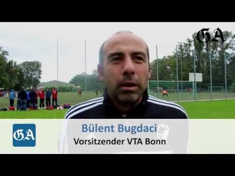 Zu Besuch beim VTA Bonn