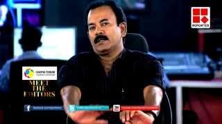 Meet The Editors with Major Ravi