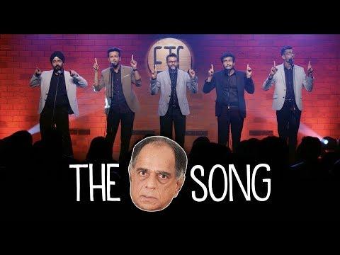 EIC: The Pahlaj Song
