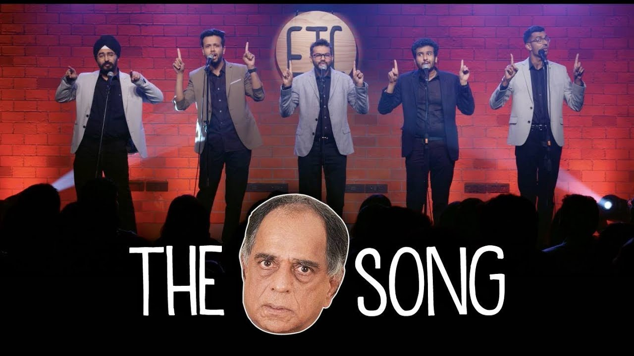 Download EIC: The Pahlaj Song
