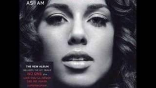 Alicia Keys feat. Kanye West-No One Remix