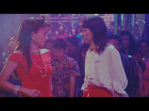 田中美奈子、30年ぶりボディコン披露 桐谷美玲と美脚対決! #Minako Tanaka #Mirei Kiritani
