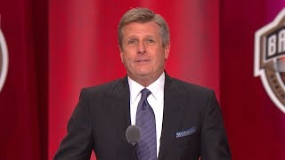 Rick Welts's Basketball Hall of Fame Enshrinement Speech