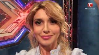Эксклюзивное видео Оксаны Марченко | Х-Фактор 7(, 2016-07-18T17:15:49.000Z)