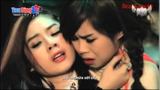 Karaoke Bài Hát Không Trọn Vẹn - Lâm Chấn Khang ft. Châu Ngọc Tiên