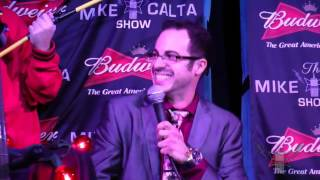 Mike Calta Not So Live Gig 2016 FULL SHOW
