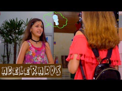 ACELERADOS - PIRIRI