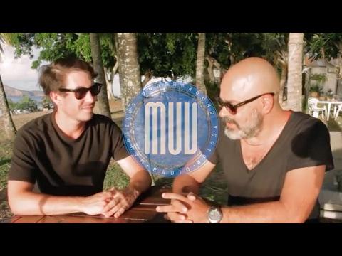 MUV Radio (Mauritius) - ALEXI's Interview 11.01.16