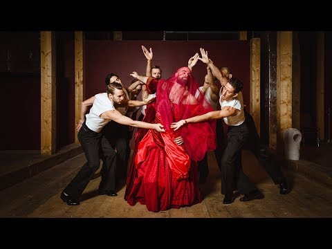Callas - Ballet du Grand Théâtre de Genève (Trailer)