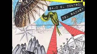 Thermo - Bajo El Control Del Radar [ Full Album ]