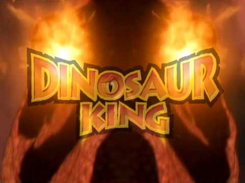 Dinosaur king vol 1 2 dvd trailer youtube - Dinosaure king saison 2 ...