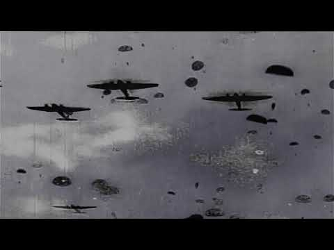 Metallica — for whom the bell tolls   (with real WWII footage from the Eastern front)