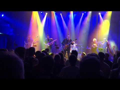 Men At Work HD+Audio (Colin Hay) 2019 Full Show live@Pustervik Gothenburg Göteborg Sweden
