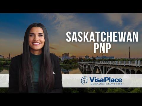 Saskatchewan PNP: Fast Track To Canada PR