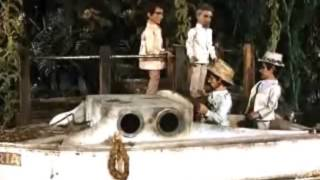 thunderbirds the abridged series 7 attack of the alligators part 1