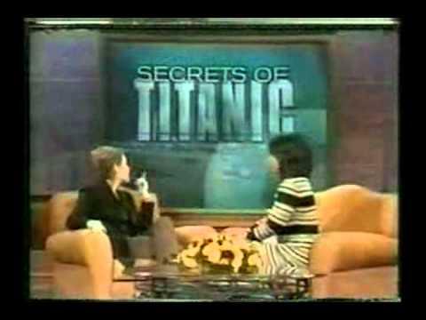Kate Winslet, James Cameron and Billy Zane on Oprah
