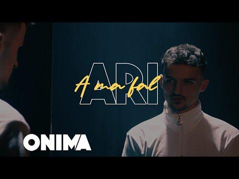 ARI - A MA FAL (Prod. Marco Tolo & Benny Bee & SinkronMusic)