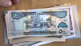 banknotes collection 2