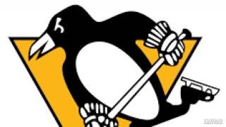 made-up pittsburgh penguins logo