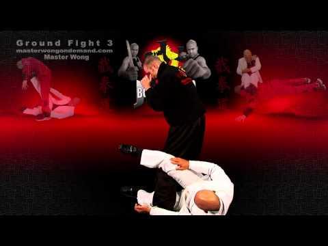 Ground Fight 3 demo
