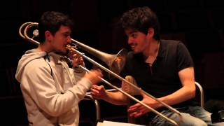 Lahav Shani and the Bamberg Symphony
