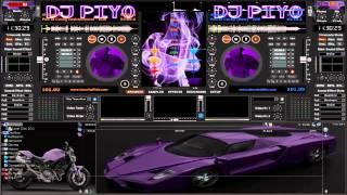 Dj Piyo Mix