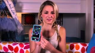 What's on my iphone - Chloe Lukasiak