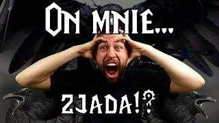 Hellblade -  ON MNIE... ZJADA!?