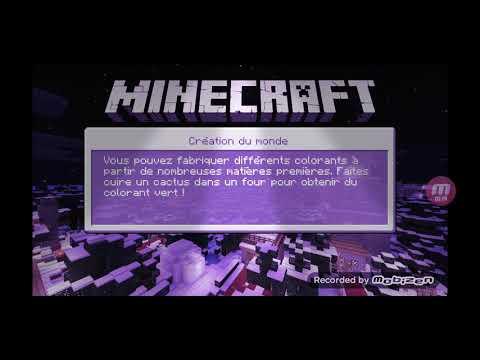 Minecraft Episode1
