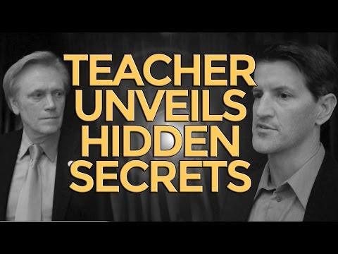 Teacher Uses 'Hidden Secrets Of Money' For University Economics Course - Mike Maloney