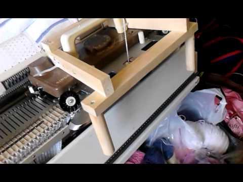 singer 155 knitting machine