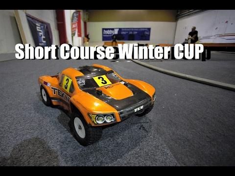 4wd Final A - Short Course Winter Cup Turku 2017