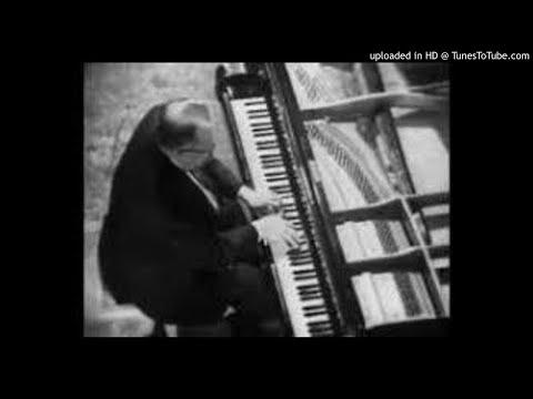 Lev Oborin plays Chopin Sonata Op.58 - 4.Finale. Presto, non tanto