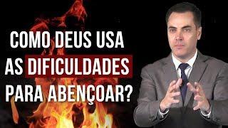 Como Deus Usa as Dificuldades para Abençoar? - Leandro Lima